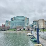 The Beautiful Gaylord National Near Washington D.C.