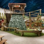 Great Wolf Lodge Coming to Georgia – Hard Hat Tour